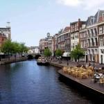 Leiden Camping Rianto Warmond
