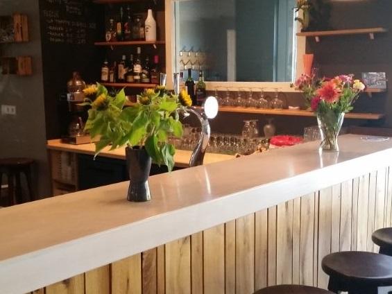 Bar De Kapberg