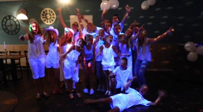 Kinderfeestjes, partijtjes, klassenfeesten