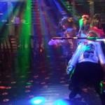 Disco partijtje / klassenfeest Warmond bij Leiden