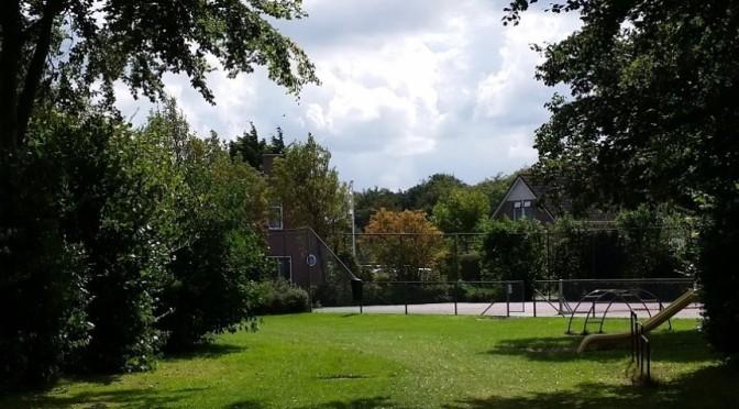 Camping zaalverhuur tennisbaan kinderfeest Rianto warmond