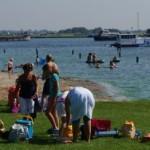 Het Joppe | Koudenhoorn | Strandje | Kinderen | Familie | Vakantie | Camping Rianto Warmond