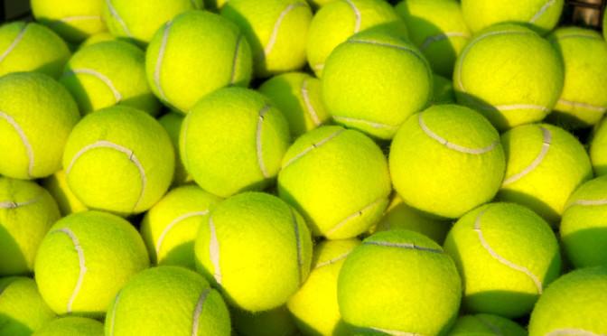 tennissen rustig buiten warmond bollenstreek goedkoop groen